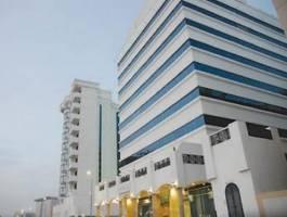 Горящие туры в отель Al Jawhara Hotel Apartments 4*, Дубаи, ОАЭ