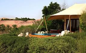 Горящие туры в отель Al Maha Desert Resort & SPA 5*, Дубаи, ОАЭ