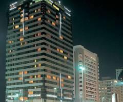 Горящие туры в отель Al Maha Arjaan (ex. Al Maha Rotana Suites) 4*, Абу Даби, ОАЭ