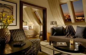 Горящие туры в отель Alcron Radisson Blu Hotel 5*, Прага, Чехия