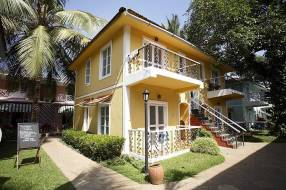 Горящие туры в отель Aldeia Santa Rita 3*, ГОА северный, Индия 3*,