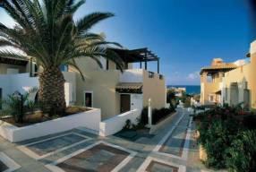 Горящие туры в отель Aldemar Royal Villas 5*, о. Крит,