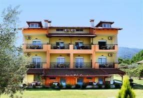 Горящие туры в отель Alexandros Apartments 2*, Кассандра, Греция