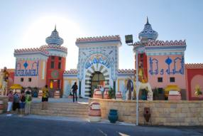 Горящие туры в отель Alf Leila Wa Leila 4*, Хургада, Египет