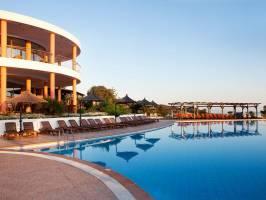 Горящие туры в отель Alia Palace 5*, Кассандра, Греция