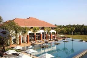 Горящие туры в отель Alila Diwa 5*, ГОА южный, Индия