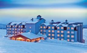 Горящие туры в отель Alkoclar Zone Hotel 4*,