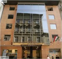 Горящие туры в отель Ambra Hotel. 4*, Будапешт, Венгрия 4*,