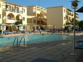 Горящие туры в отель Amore 3*, Протарас,