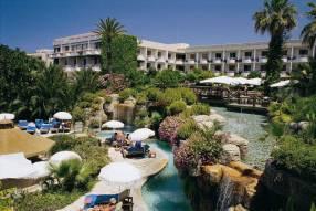 Горящие туры в отель Anabelle Hotel 5*, Пафос,