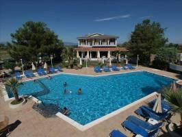 Горящие туры в отель Anais Hotel 3*, Пиерия, Греция