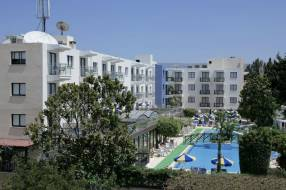 Горящие туры в отель Anemi Hotels Apts 3*, Пафос,