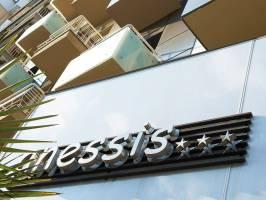 Горящие туры в отель Anessis Hotel 3*, Салоники,
