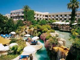 Горящие туры в отель Annabelle 5*, Пафос,