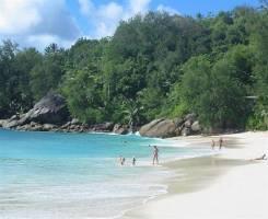 Горящие туры в отель Anse Soleil Beachcomber 3*, о. Маэ, Сейшельские о.