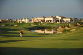 Горящие туры в отель Aphrodite Hills Holiday Recidences , Пафос, Кипр 5*,
