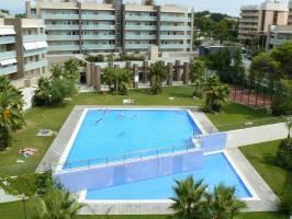 Горящие туры в отель Aqquaria Apt. 4*, Коста Даурада, Испания