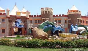 Горящие туры в отель Albatros Aqua Blu Resort Sharm El Sheikh 4*, Шарм Эль Шейх, Египет