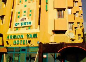 Горящие туры в отель Armon Yam 3*, Бат Ям,