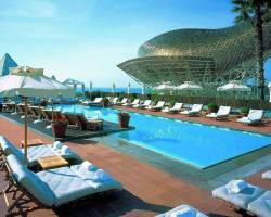 Горящие туры в отель Arts 5*, Барселона, Испания