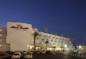 Горящие туры в отель Astral Seaside 3*, Эйлат, Израиль