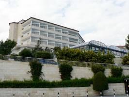 Горящие туры в отель Atlantica Bay 4*+, Лимассол, Кипр 4*,