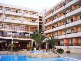 Горящие туры в отель Atlantica Golden Beach 4*+, Пафос, Кипр 4*,