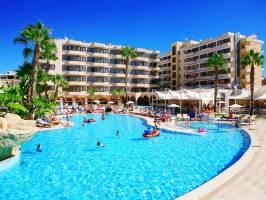 Горящие туры в отель Atlantica Oasis 4*, Лимассол, Кипр 4*,