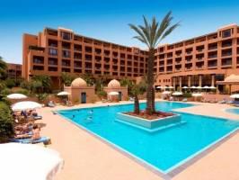 Горящие туры в отель Atlas Medina & Spa 5*, Марракеш, Марокко