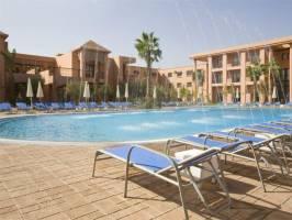 Горящие туры в отель Atlas Targa 4*, Марракеш, Марокко