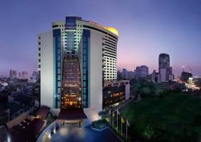 Горящие туры в отель Aiyara Grand+Indra Regent 4, Паттайя+Бангкок, Таиланд 4*,