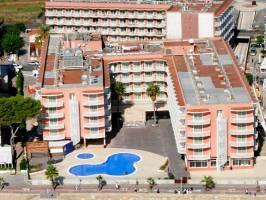Горящие туры в отель Augustus 3*, Коста Даурада, Испания