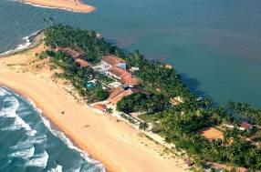Горящие туры в отель Avani Kalutara (ex.Kani Lanka) 4*, Калутара, Шри Ланка