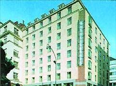 Горящие туры в отель Alexander 3*, Вена,