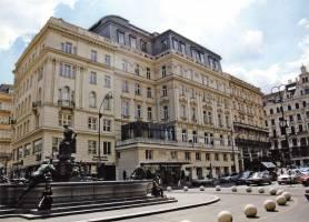 Горящие туры в отель Ambassador Hotel Vienna 5*, Вена,