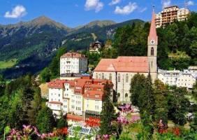 Горящие туры в отель Cordial Sanotel 4*,  Австрия