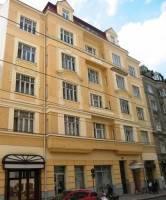 Горящие туры в отель Baronesse Hotel 4*, Вена,