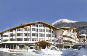 Горящие туры в отель Central (Soelden) 5*,  Австрия