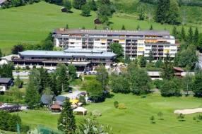 Горящие туры в отель Europaischer Hof 4*,