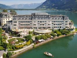 Горящие туры в отель Grand Hotel Zell Am See 4*,  Австрия