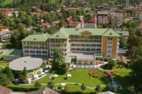 Горящие туры в отель Grand Park Hotel 5*, Бад Хофгаштайн, Австрия