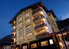 Горящие туры в отель Almrausch 4*,