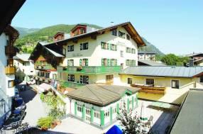 Горящие туры в отель Hotel Heitzmann 4*,  Австрия