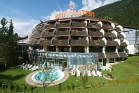 Горящие туры в отель Hotel Sonngastein 4*,