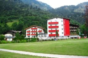 Горящие туры в отель Impulshotel Tirol 4*, Бад Хофгаштайн,