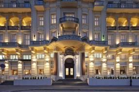 Горящие туры в отель Intercontinental Hotel Vienna 4*, Вена, Австрия
