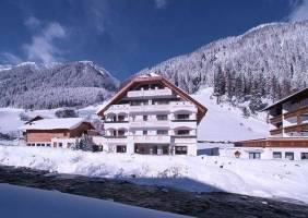Горящие туры в отель Fatlar 3*, Ишгль, Австрия