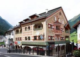 Горящие туры в отель Gasthof Hollboden 3*, Ишгль, Австрия 3*,