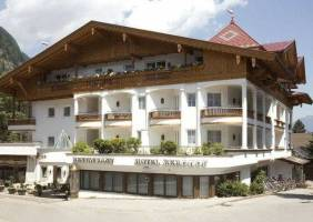 Горящие туры в отель Berghof 4*,  Австрия
