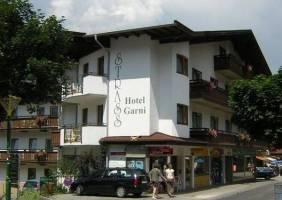 Горящие туры в отель Garni Strass 3*,  Австрия